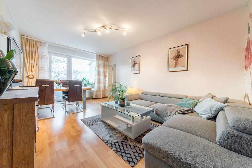 Private Apartment Leipziger Straße