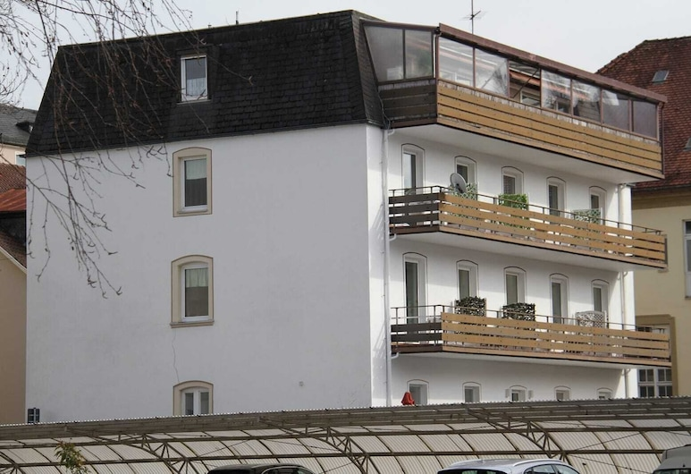 Hotel Humboldt, Bad Kissingen