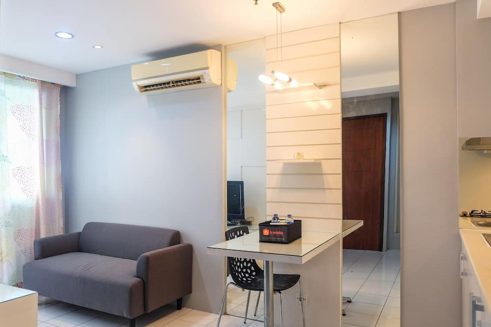 Izba - Obývačka