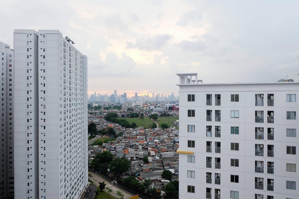 Habitación - Balcón