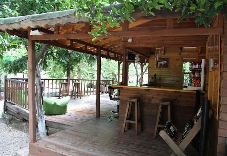 Olympos Alaturka Pansiyon, Kumluca, Hotel Bar