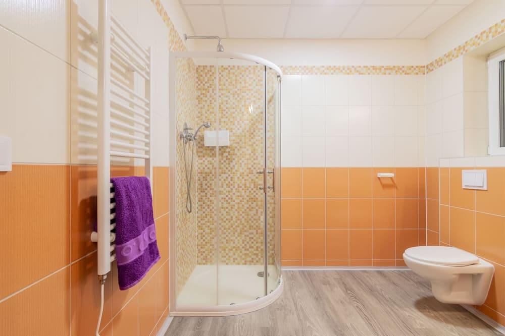 Suite Studio Deluxe - Salle de bain