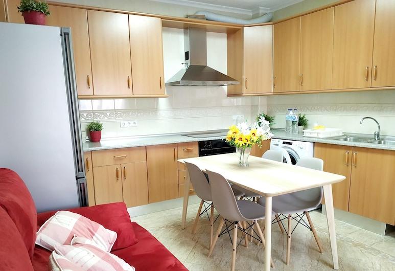 洛薩爾卡薩雷斯 1 房公寓飯店 - 離海灘 400 公尺, 洛斯阿爾卡薩雷斯