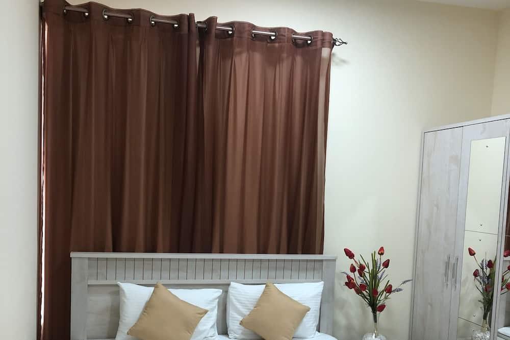 Deluxe Double Room, 2 Bedrooms, Sea View - Room