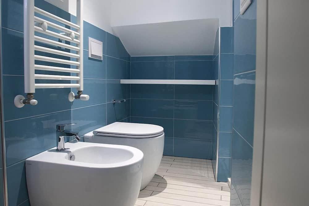 Superior-huoneisto, 1 makuuhuone - Kylpyhuone