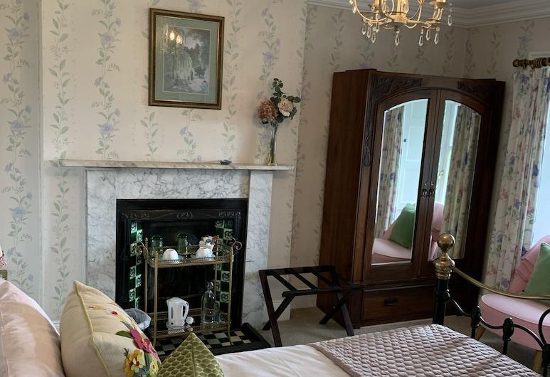 Boyne View House, Trim, King Room, Guest Room