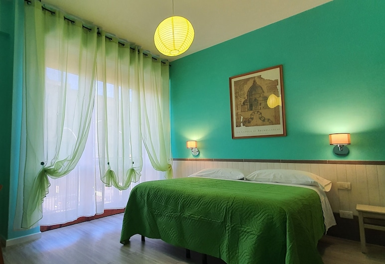 Il Giglio Guest House, Florenz