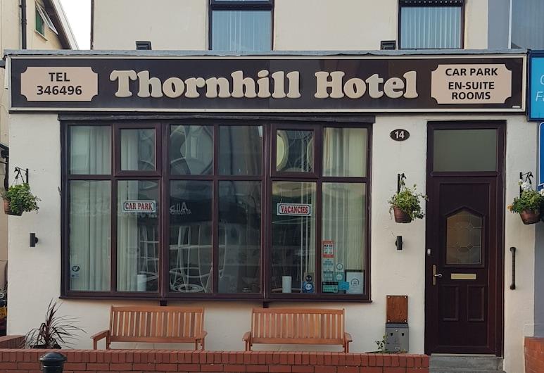 Thornhill Hotel, Blackpool