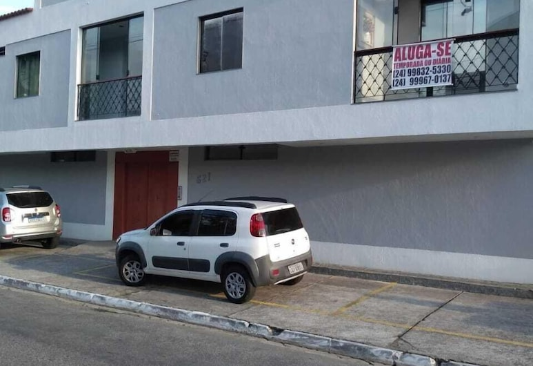 Mini Hostel Familiar, Angra dos Reis