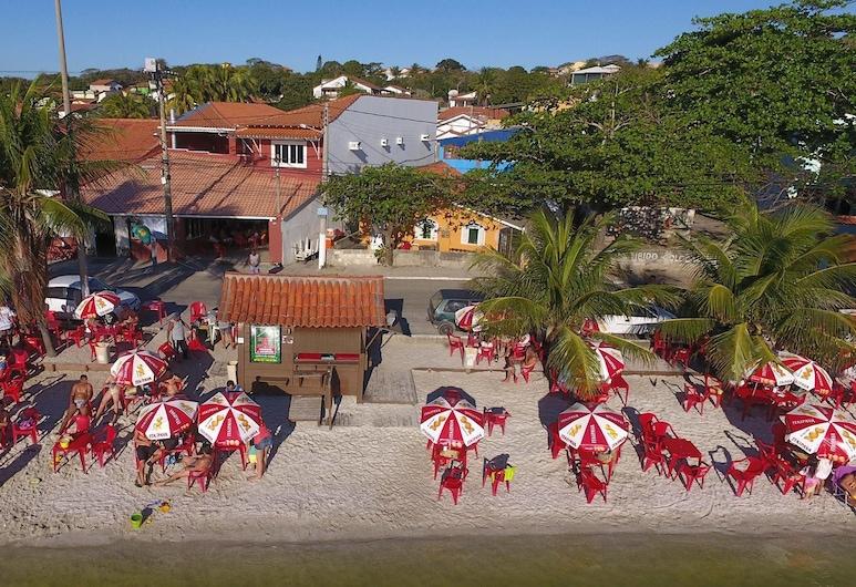 Pousada Xodó da Praia, Sao Pedro da Aldeia