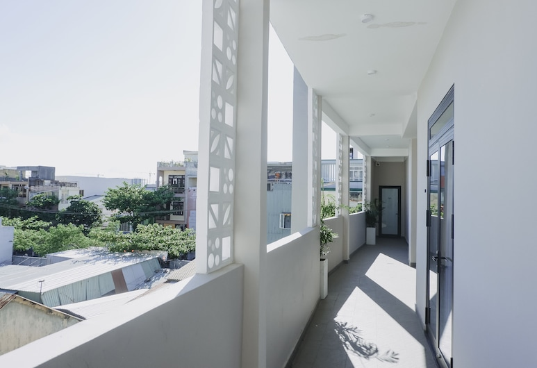 德潘酒店 - 套房, 峴港