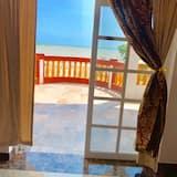 Çatı Katı Süiti (Penthouse) - Balkon