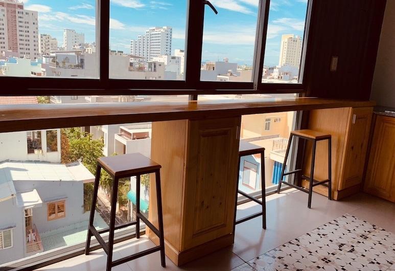 峴港貨櫃屋酒店, 峴港, 大堂