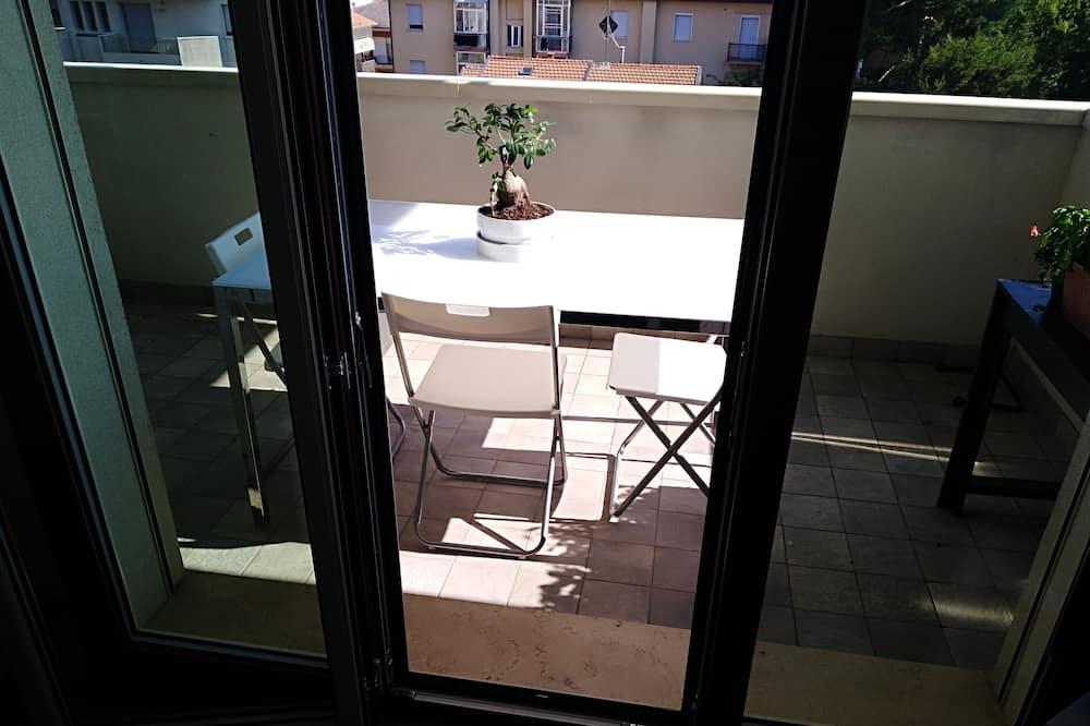 Duplex, 2 Bedrooms - Balcony
