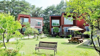 Picture of Chocolate Pension in Gangneung