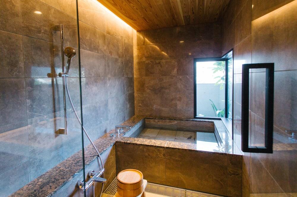 Executive-værelse (A) - Badeværelse