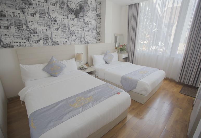 Minh Quang Dalat Hotel, Ðà Lat, Familienzimmer, Zimmer