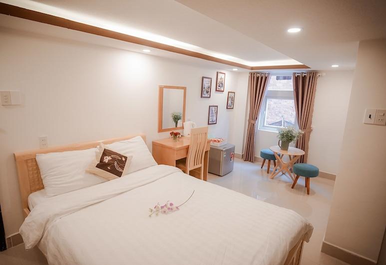 Thanh Thanh 2 Hotel, Ðà Lat, Deluxe-Doppelzimmer zur Einzelnutzung, Zimmer