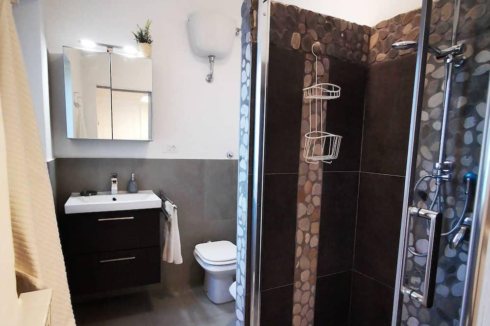 Класичний двомісний номер, спільна ванна - Ванна кімната