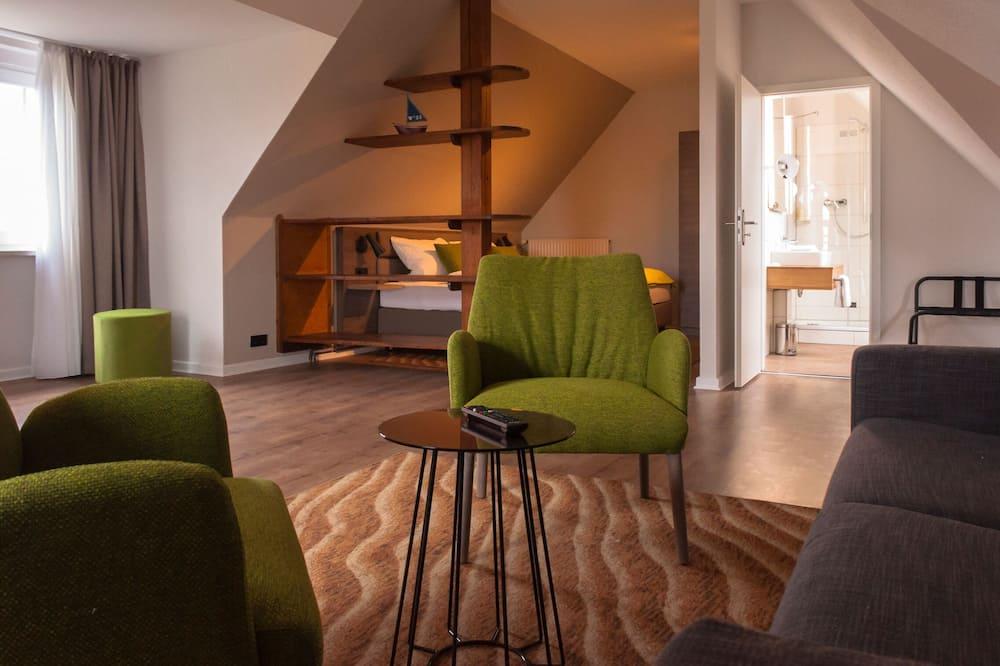 Superior-Zimmer - Wohnbereich