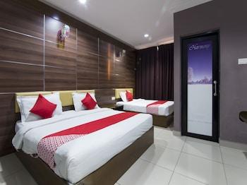 Φωτογραφία του OYO 44089 Anggerik Garden Hotel, Sitiawan