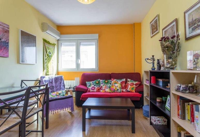 Apartamento Marques de Vadillo, Madryt