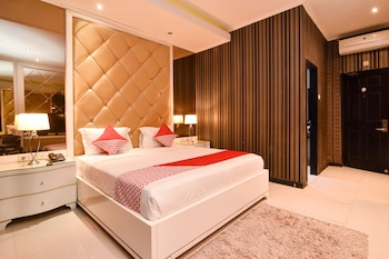 A(z) OYO 1396 D' Best Homestay hotel fényképe itt: Surabaya
