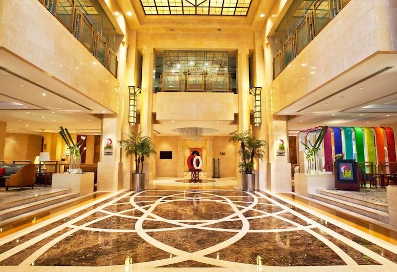 Parkline Century Park Hotel Shanghai, Shanghai, Lobby