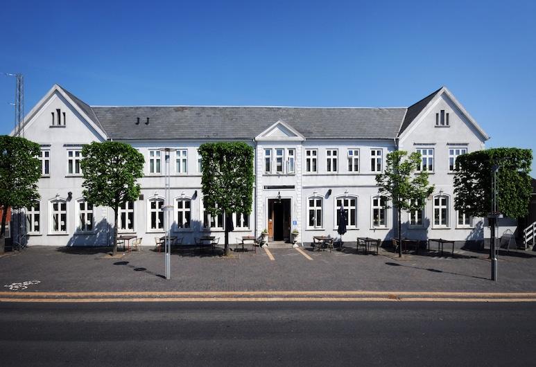 Westergaards Hotel, Videbaek