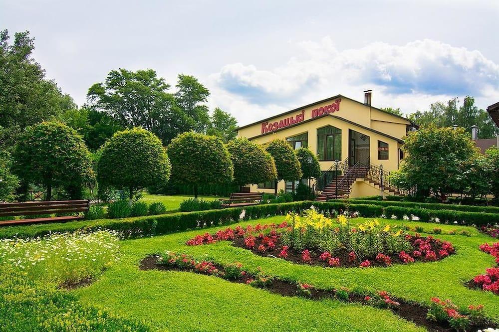 Chervona Kalyna, Kyiv