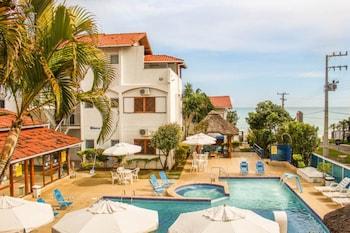Foto di Village Paraiso Hotel a Florianopolis