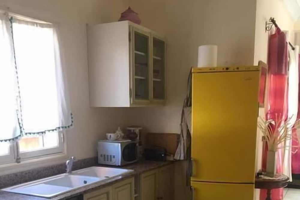 Suite - Dapur bersama