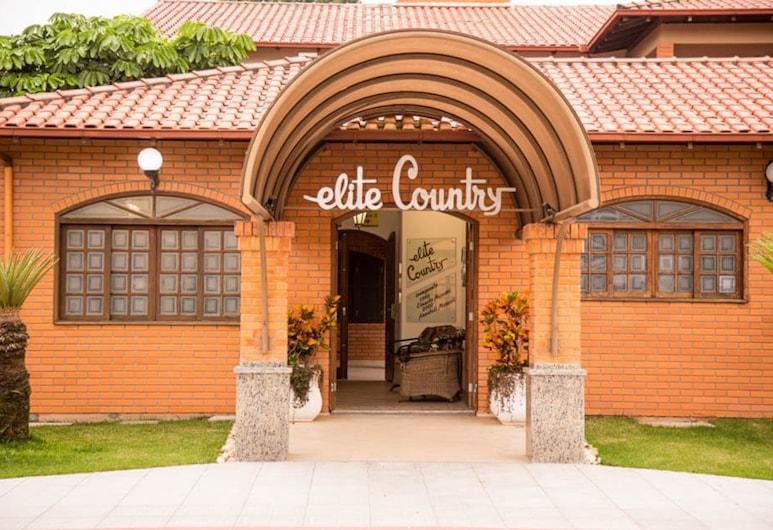 ELITE HOTEL, Florianópolis