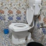 Deluxe-værelse til 4 personer - Badeværelse