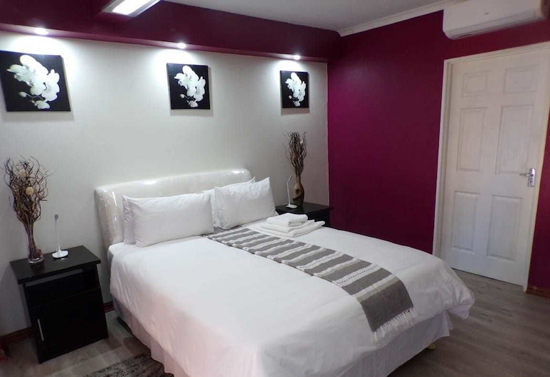 Joy Guesthouse Mabote, Maseru, Deluxe Room, Guest Room