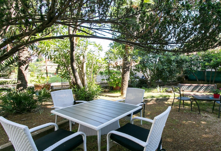 Apartments Harlekin, Dubrovnik, Apartamento, 1 quarto, Vista para o mar, Terraço/pátio