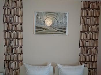 Nuotrauka: City Apartment S & W, Hamburgas