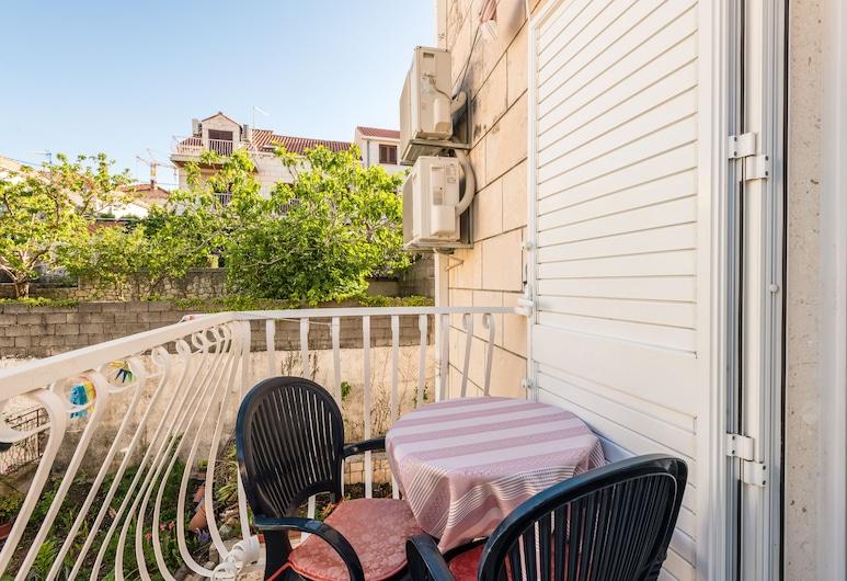 Rooms Ruza, Dubrovnik, Double Room with Private External Bathroom, Varanda
