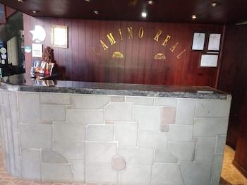 Picture of Camino Real Turistico in Lake Titicaca - Puno (and vicinity)