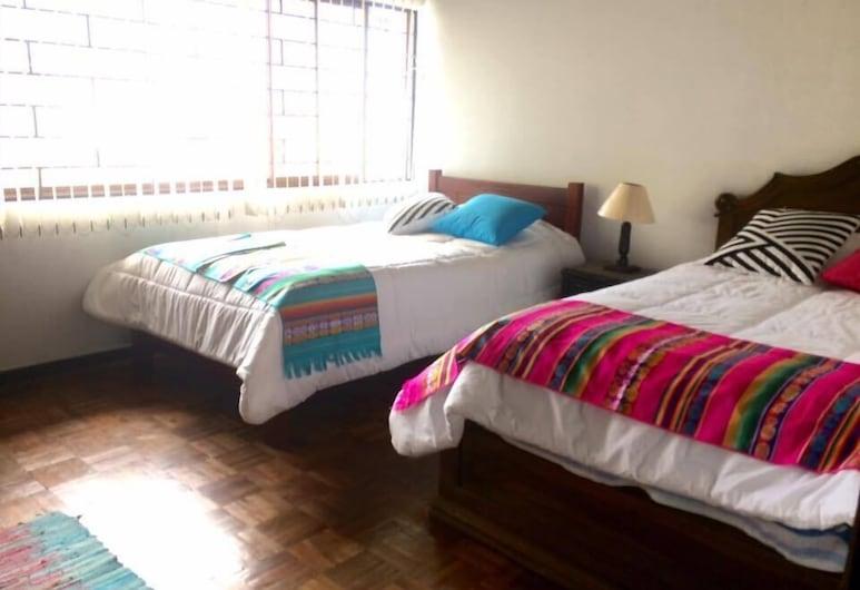 Hostal Kawsay, Quito