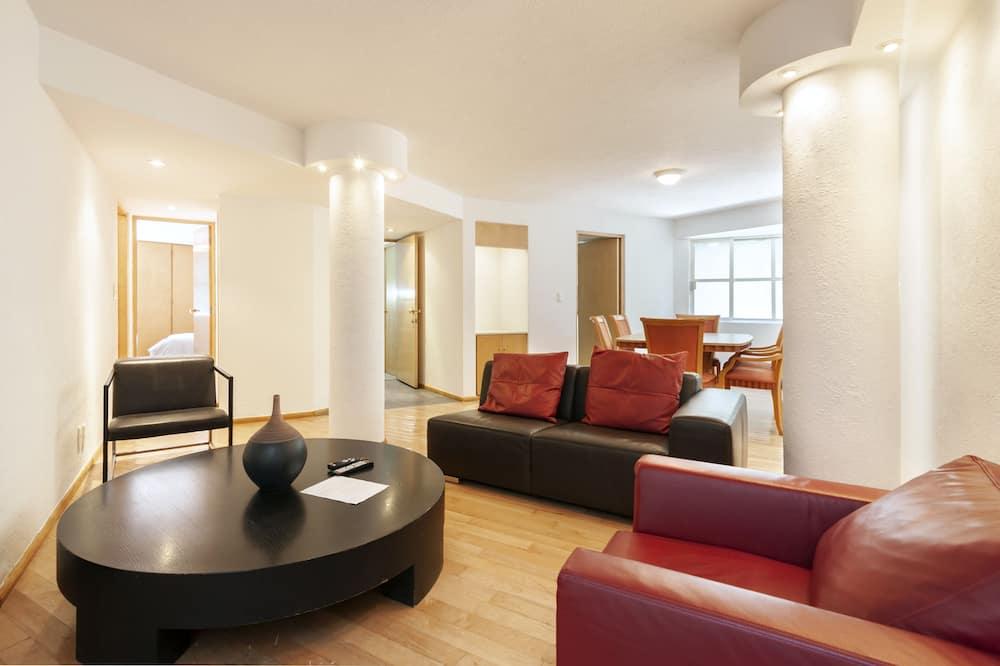 Класичні апартаменти - Вибране зображення