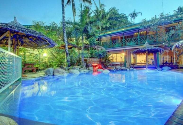 King Solomon Hotel, Honiara, Outdoor Pool