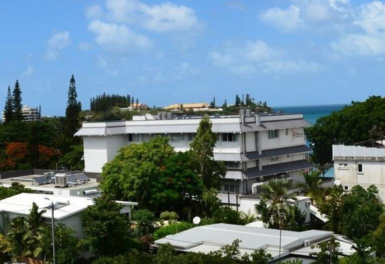 Auberge du Mocambo , Nouméa, Exterior