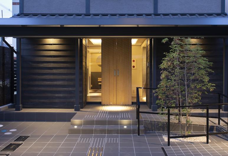 東山三條民族誌別邸飯店, Kyoto