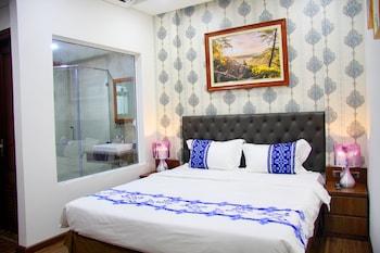하노이의 뉴 센추리 호텔 사진