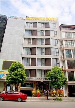 Bild vom New Century Hotel in Hanoi