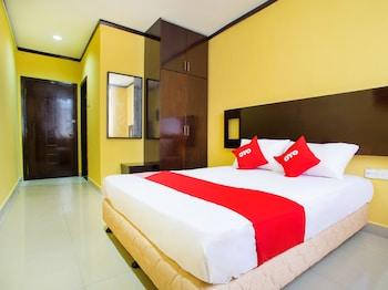 Picture of OYO 1219 Hotel BBK in Klang