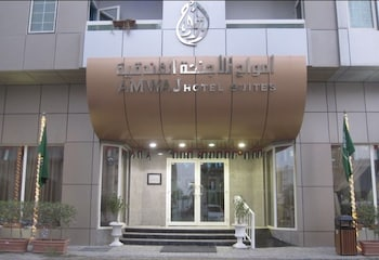 Picture of Amwaj hotel Suites in Sharjah
