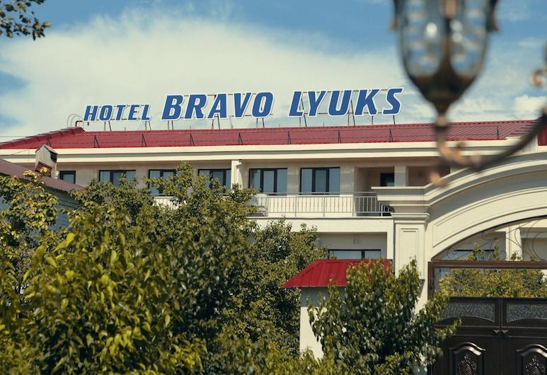 Bravo Lyuks Hotel, Urgench