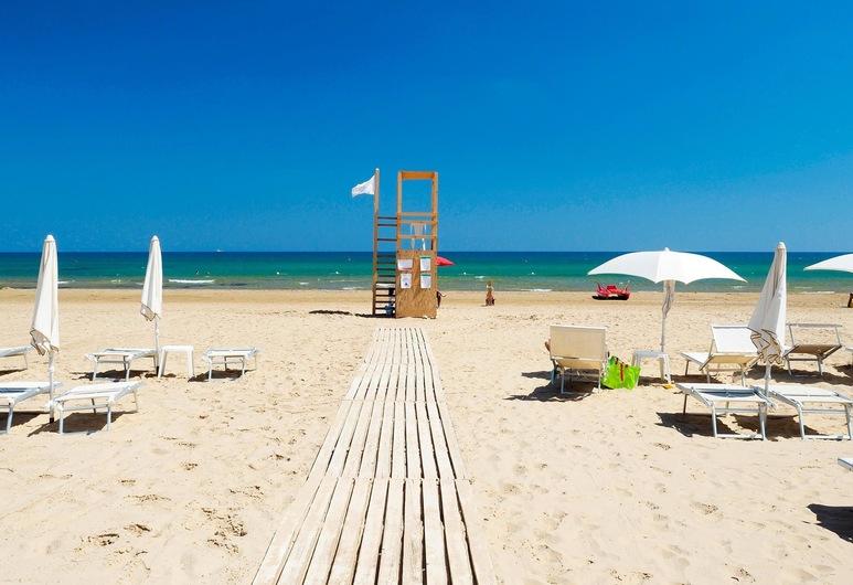 Cala Sol - Ginestra, Modica, Beach